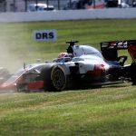 Keputusan F1 Grand Prix Jerman