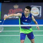 Keputusan Penuh Badminton Terbuka Denmark 2016 Akhir