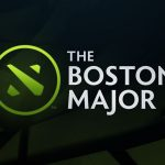 Boston Major 2016