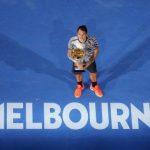 Senarai Kejuaraan Grand Slam Yang Dimenangi Roger Federer