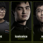 Team Faceless Ke DAC 2017