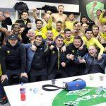 Kelab Bola Sepak Rusia Ini Menolak Untuk Tidak Bermain Pada Hari Jumaat