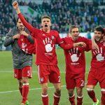 Bayern Munich Juara Bundesliga Bagi Musim 2016/2017