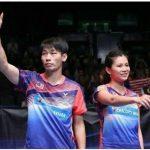 Jadual Perlawanan Badminton Terbuka India Peringkat Separuh Akhir