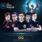OG Juara Kiev Major 2017