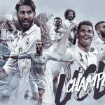 Real Madrid Muncul Juara Liga Juara Juara Selepas Menewaskan Juventus