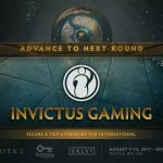 TI7 : Team Liquid Dan EG Ke Lower Bracket